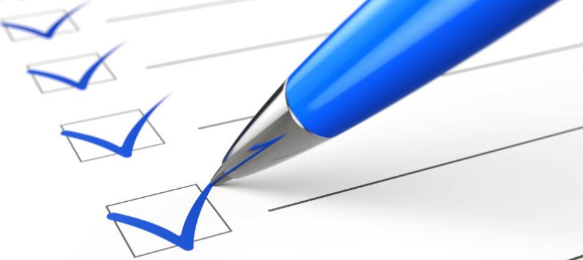 checkliste kreditantrag